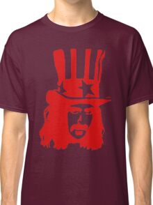 Frank Zappa For President Classic T-Shirt