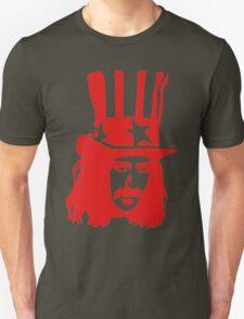 Frank Zappa For President Unisex T-Shirt