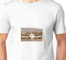 Air Malaysia Airbus A330 Unisex T-Shirt