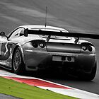 Ascari KZ-1R - Silverstone 2010 by MSport-Images