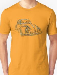 Its a VW thing. T-Shirt