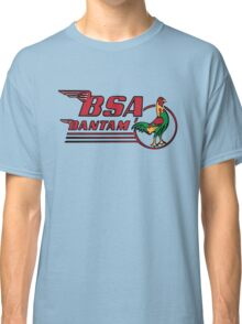 BSA Bantam Motorcycle Classic T-Shirt