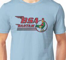 BSA Bantam Motorcycle Unisex T-Shirt