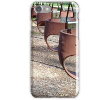 ........No more (SMALLTOWN USA series)    ^ iPhone Case/Skin