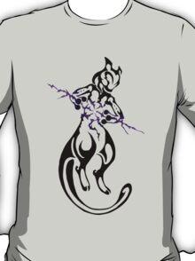 pokemon mewtwo mew anime manga shirt T-Shirt