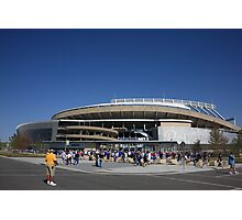 Kauffman Stadium - Kansas City Royals Photographic Print