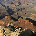 Grand Canyon  by leftwinger7