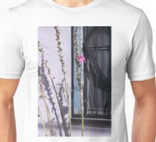 By The Window Unisex T-Shirt