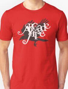 Arcade Fire Canadian Rock T-Shirt