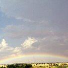 double rainbow by gabbielizzie