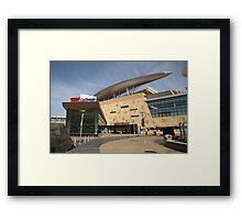 Target Field - Minnesota Twins Framed Print