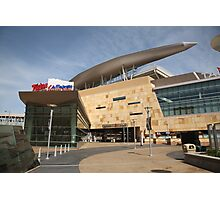 Target Field - Minnesota Twins Photographic Print