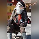 Santas Christmas Card by julie08
