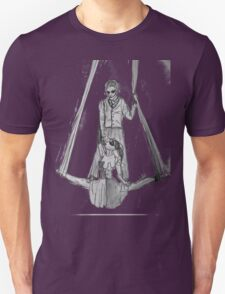 Comiccircus The Joker and Harley Quinn #2 T-Shirt
