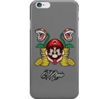 High Life Mario iPhone Case/Skin