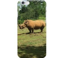 Rhinos iPhone Case/Skin