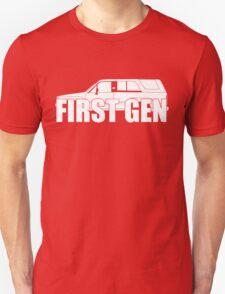 First Gen  Unisex T-Shirt