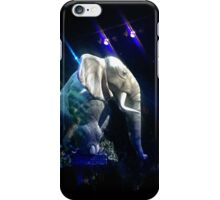Lion King - Elephant iPhone Case/Skin