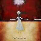 Meet me half way by Amanda  Cass
