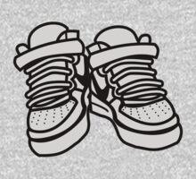 Nike Air Force Ones Kids Tee