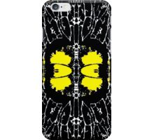 Cracked Glass iPhone Case/Skin