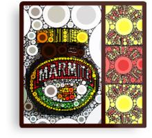 marmite ... love it ... hate it ... Metal Print