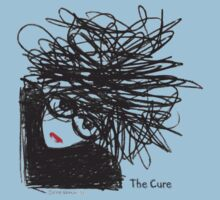 The Cure Kids Clothes