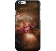 Skill Nebula - Skyrim iPhone Case/Skin