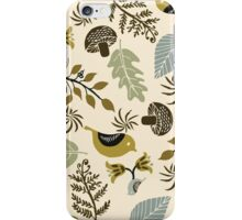 Woodlands Fantasy iPhone Case/Skin