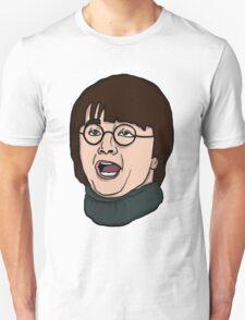 Harry Potter Derp No.1 Unisex T-Shirt