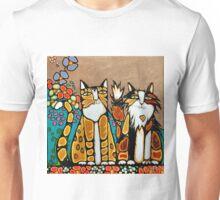 Mitaine & Dentelle Unisex T-Shirt
