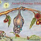 Australian Nativity by Lorna Gerard