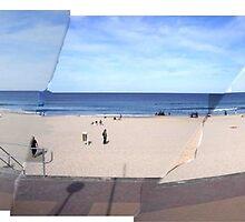 Bondi Beach 4 by amilev