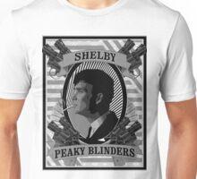 Thomas Shelby Peaky Blinders Unisex T-Shirt