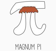 Magnum PI by suckmyarts