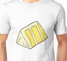 Vanilla Cake Unisex T-Shirt