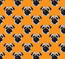 Pug Life by tiffato3