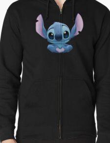 Stitch Heart T-Shirt