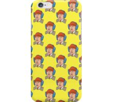 Ron Derpsly No.2 iPhone Case/Skin