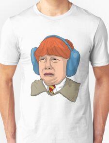 Ron Derpsly No.2 Unisex T-Shirt
