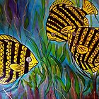 Fish 1 by Angela Gannicott