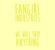 Fangirl Industries by Strat6251