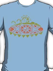 TRIBAL SURF T-Shirt