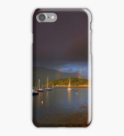 Highland Light iPhone Case/Skin