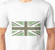 Green Flag Unisex T-Shirt