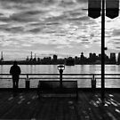 My Vancouver by Wendi Donaldson Laird