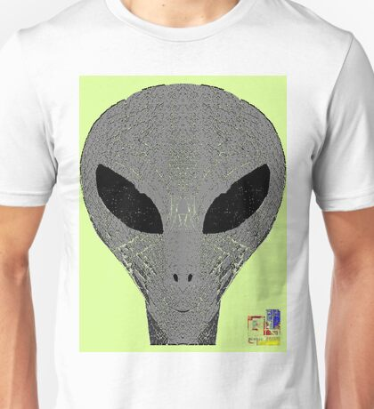 I see no Leader...never mind Unisex T-Shirt
