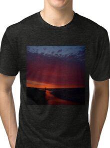 HYPNOTISED Tri-blend T-Shirt