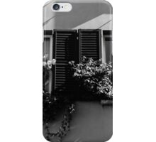 Streets of Cesena  iPhone Case/Skin