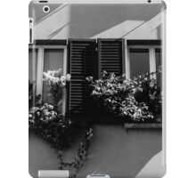 Streets of Cesena  iPad Case/Skin